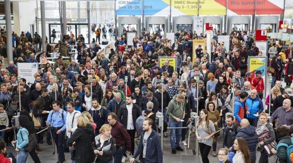 ISPO Munich 2019 unterstützt Aussteller und Händler