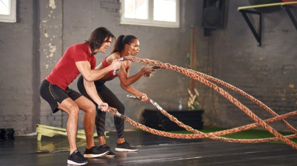 What are the big fitness trends of 2018? ISPO.com lists the most important changes this year. These are the trends in pictures.
