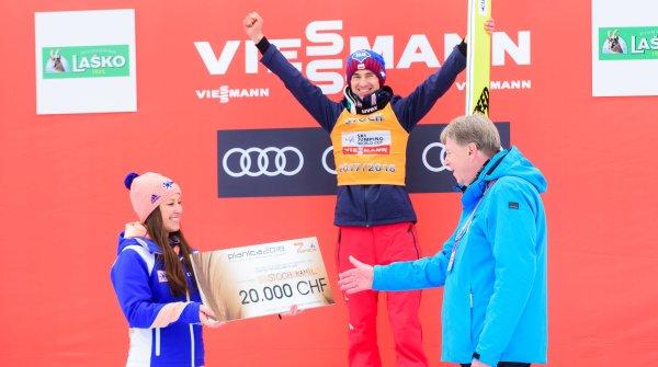 Kamil Stoch war zuletzt der große Dominator im Skispringen.