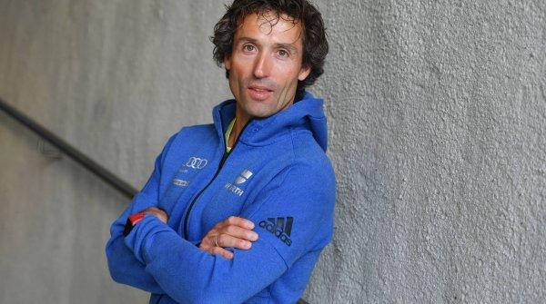 Langlauf-Bundestrainer Peter Schlickenrieder gibt Trainingstipps.