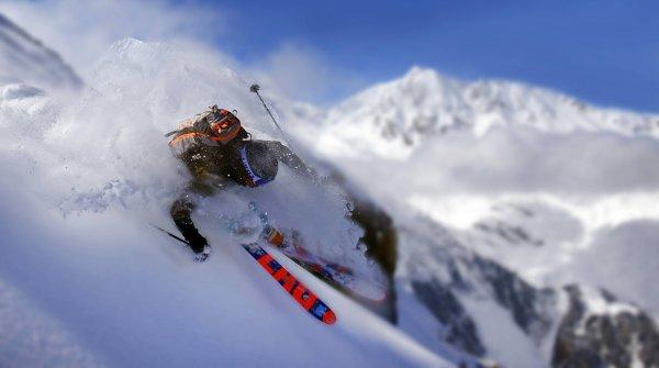 Skifahrer wollen sich ihre Skier selbst erstellen.