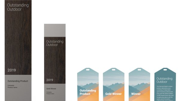 ISPO Award OutDoor Edition