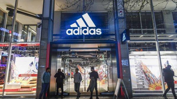 Adidas wächst vor allem in Nordamerika und China weiter rasant.