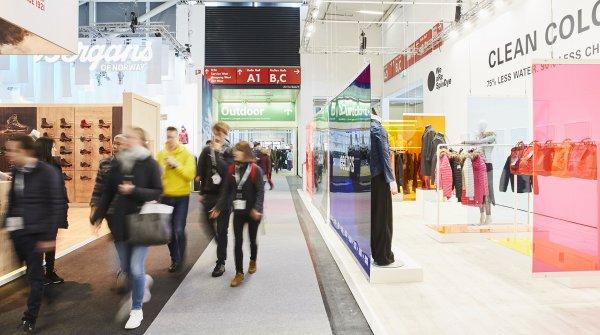 ISPO Munich Key Information for Exhibitors - ISPO com