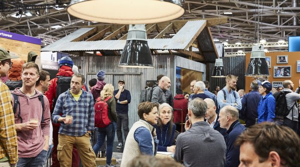 OutDoor by ISPO trade fair