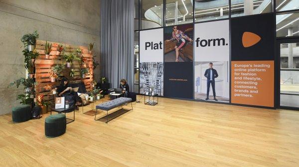 Zalando will mit Sporthändlern kooperieren