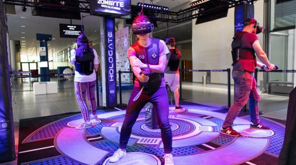 ES_COM 2019 | Electronic Sports Competition by ISPO Digitize - ISPO com