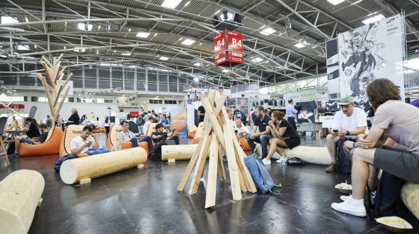 OutDoor by ISPO 2019 - Basecamp of Inspiration