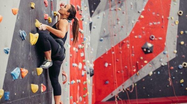 Indoor-Klettern boomt, ziehen bald auch mehr Kletter-Marken nach?
