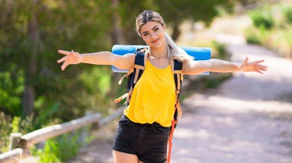 Wie sehen Teenager von heute das Outdoor der Zukunft? Next Entrepreneurs gibt Antworten.