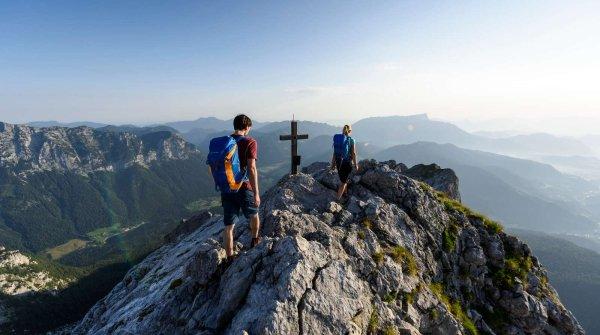 Der Deutsche Alpenverein hat seine Bergunfallstatistik 2018 veröffentlicht.