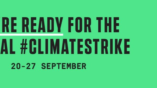 Haglöfs is ready for global #climastrike.