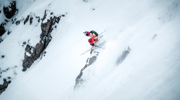 In Fieberbrunn the athletes know who will take part in the 25th Xtreme Verbier.