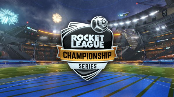Rocket League Chamionship Series ab November auf dem Twitch-Kanal der ISPO Digitize