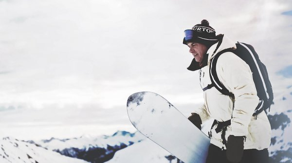 Snowboard founder Jake Burton Carpenter has passed away.