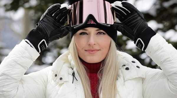 Lindsey Vonn is a new shareholder of YNIQ.