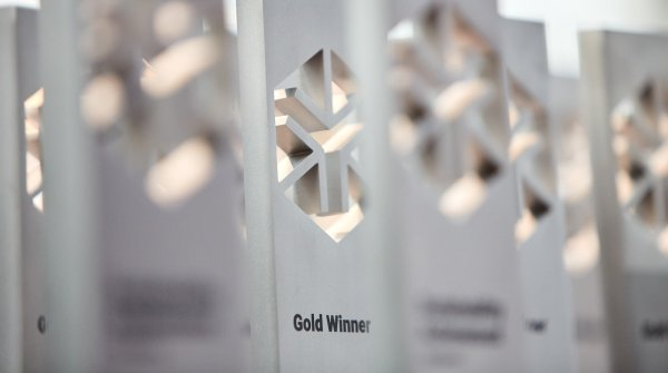 ISPO Award 2020 Gold Winner