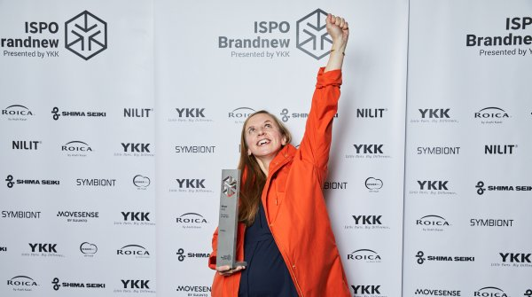Mvdhami - Winner of ISPO Brandnew 2020