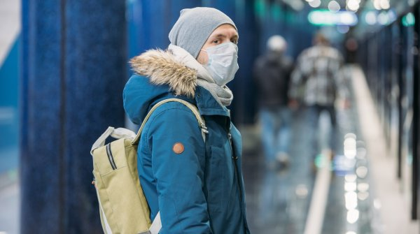 A shortage of PPE masks has led totraditional sports and outdoors brands using their production faciliities to produce more.