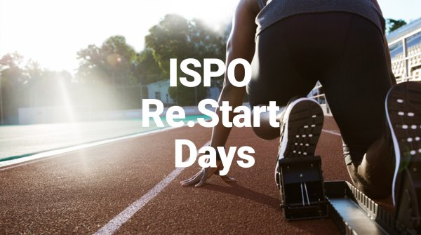 ISPO Re.Start Days - Sprinter