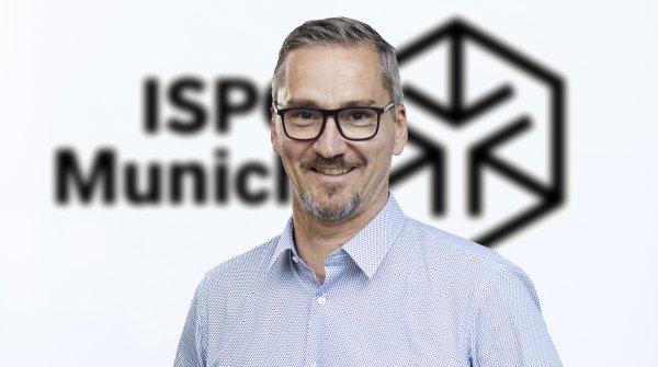 Markus Hefter im Interview mit ISPO.com