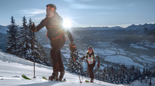 Piste tours are becoming increasingly popular among winter sports enthusiasts.