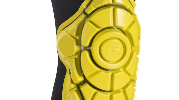 G-Form's Pro-X Knee-Shin Guard