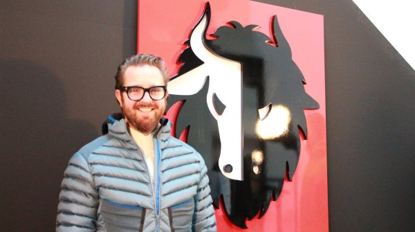 Maximilian Nortz is Managing Director International Business - Europe BLACKYAK