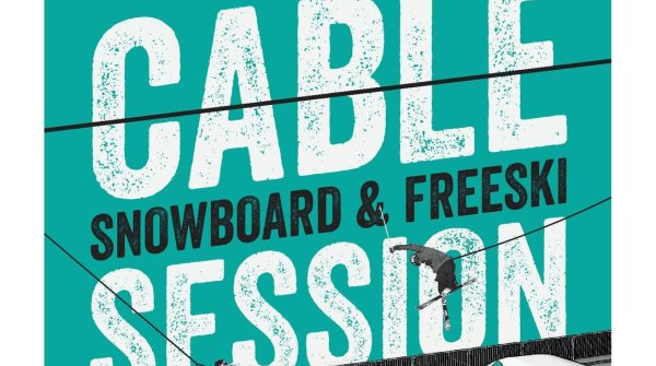 Flyer Cable Sessions
