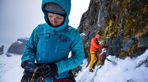 Mountain Hardwear, the high-end Columbia Sportswear brand, has a new brand president in John Walbrecht.