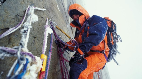 Mammut has its economic issues in Europe in 2015