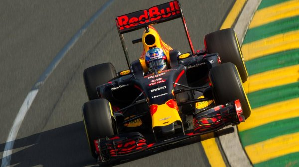 The Red Bull bolids will be equipped with GoPro cameras in the future