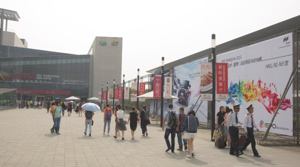 The ISPO SHANGHAI will take place for the second time in 2016