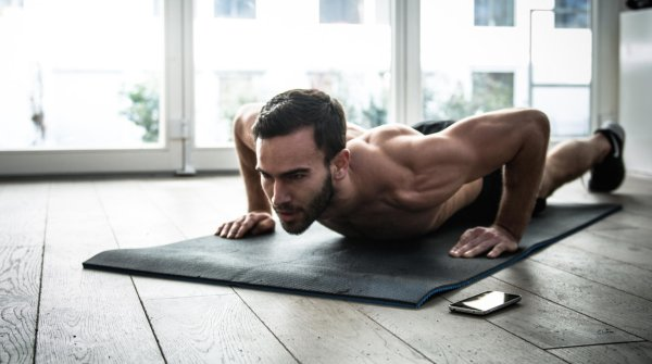 Freeletics uses digitally guided bodyweight training with a strong community focus.