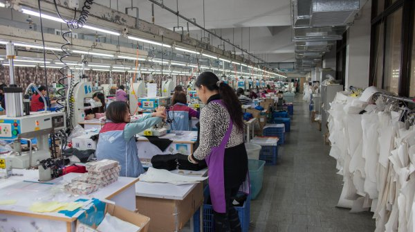The working conditions and wages in the global clothing industry are attracting more and more of the public's attention.