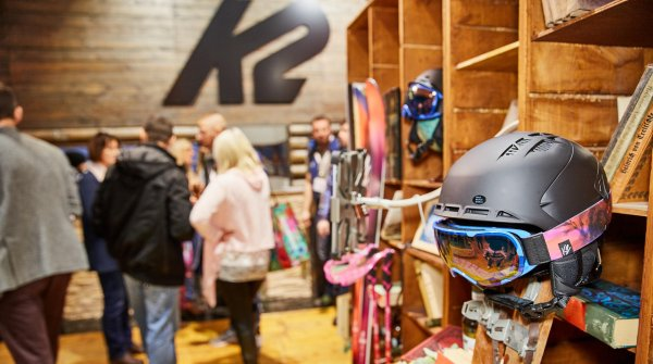 15 wintersport and outdoor brands belong to K2, they are also affected by the Newell Brand plans.