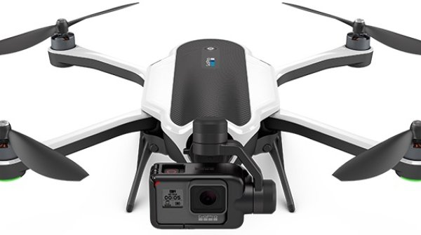 Time for a recall! Technical problems with GoPro's new drone Karma mean it could drop from the sky without warning.