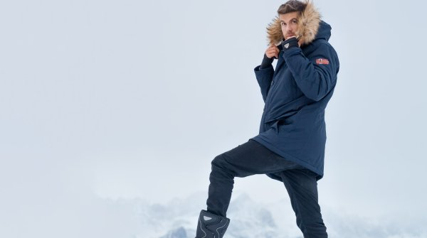 Freudenberg Performance Materials Apparel presents premium thermal insulation.