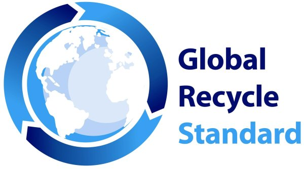A basic standard for recycling: the Global Recycle Standard.