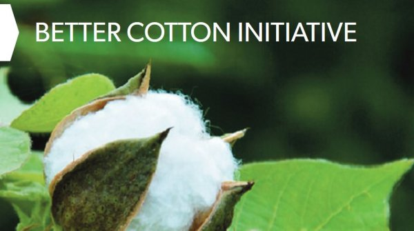 Certified sustainable cotton: The Better Cotton Initiative