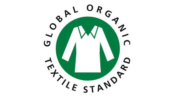 The Global Organic Textiles Standard logo