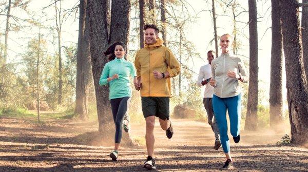 Fitness-Tracker bieten 2017 viel Neues und sind besser als je zuvor.