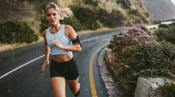 The future of running is becoming more and more digital.