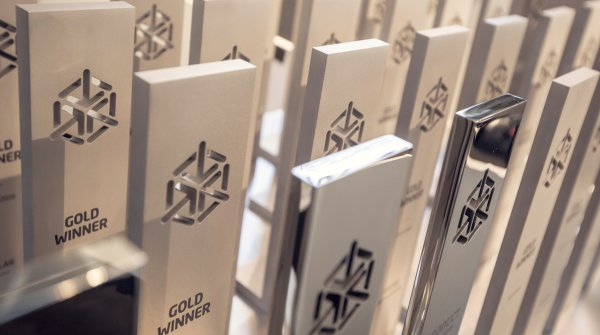 ISPO AWARD trophies are highly sought after in the sports sector.
