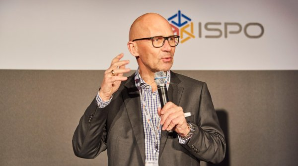 Klaus Dittrich takes stock of ISPO MUNICH 2017 so far