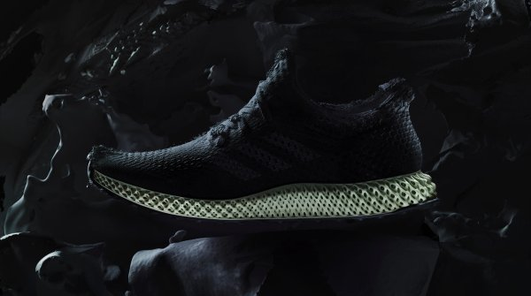 Adidas has yet to announce how much the new Futurecraft 4D shoes, to be released in fall 2017, will cost.