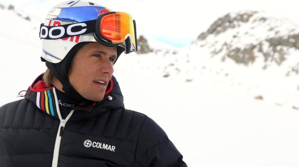 As freeskier, influencer or company founder: whatever Jon Olsson attempts, he succeeds in.