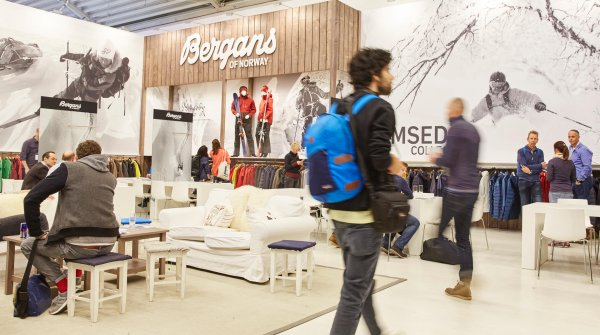 Bergans also profits from ISPO OPEN INNOVATION