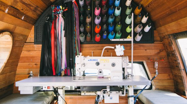 With repairs and second hand sales: Outdoor manufacturer Patagonia focuses on real sustainability