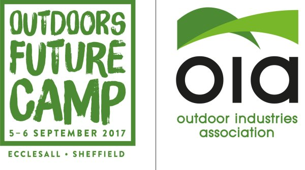 The Outdoors Future Camp in Sheffield is aimed at the next generation of outdoor experts.